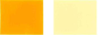 Pigment-žuta-65-boja