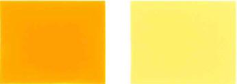 Pigment-žuta-83-boja