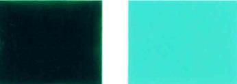 Pigment-zelena-7-boja